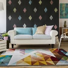 Una alfombra en el hogar es necesaria